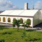 Hala gastronomiczna szeroka Białystok